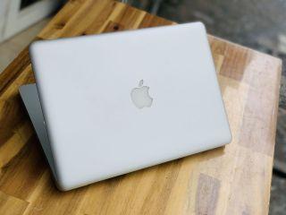 [Trả góp 0%]Macbook Pro 133in MD101 i5 8G SSD128-500G Đèn phím Đẹp zin 100% Giá rẻ thumbnail