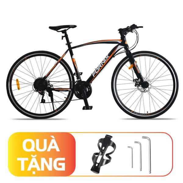 Phân phối Xe đạp thể thao FORNIX FR303 - TẶNG GỌNG BÌNH NƯỚC + BỘ LẮP RÁP