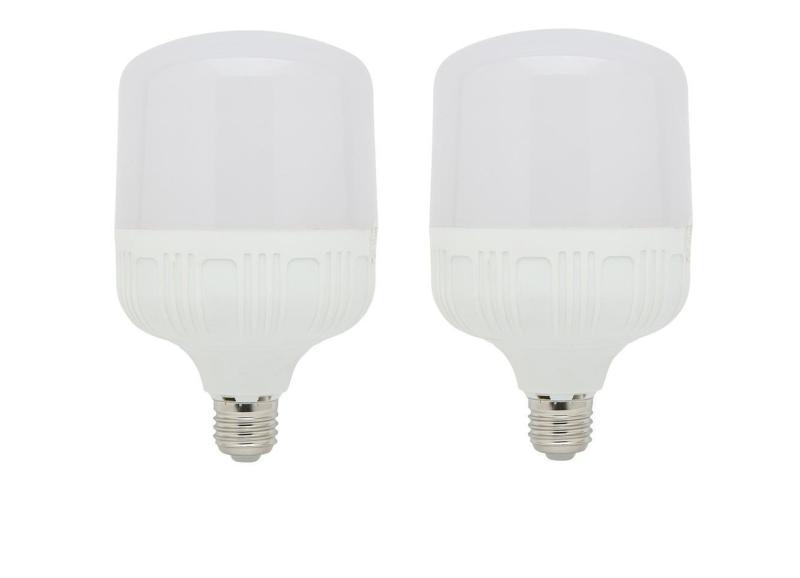 Bộ 2 bóng đèn LED Trụ 30W (Ánh sáng trắng)