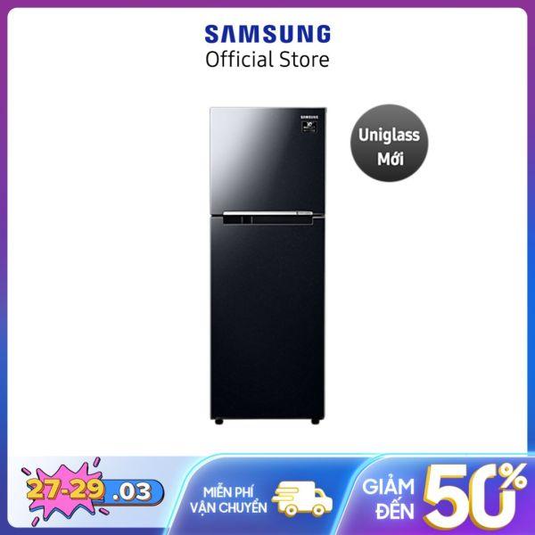 Tủ lạnh Samsung hai cửa Digital Inverter 243L (RT22M4032BU) chính hãng