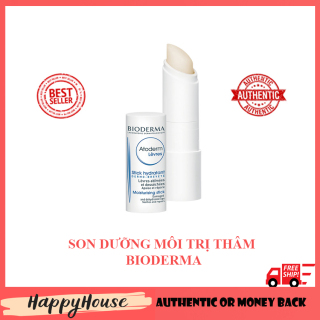 [SALE SOCK] SON DƯỠNG MÔI BIODERMA- HAPPY HOUSE thumbnail