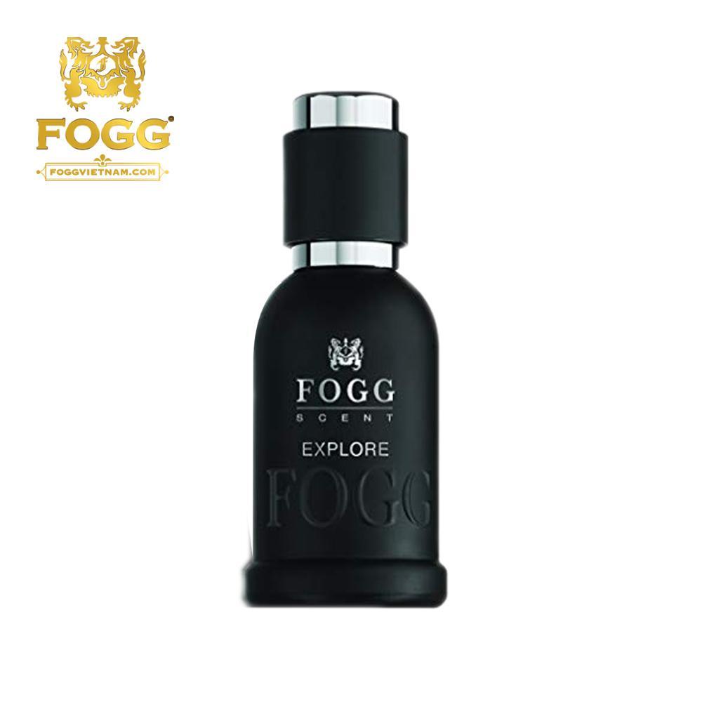 NƯỚC HOA FOGG EXPLORE 50ML