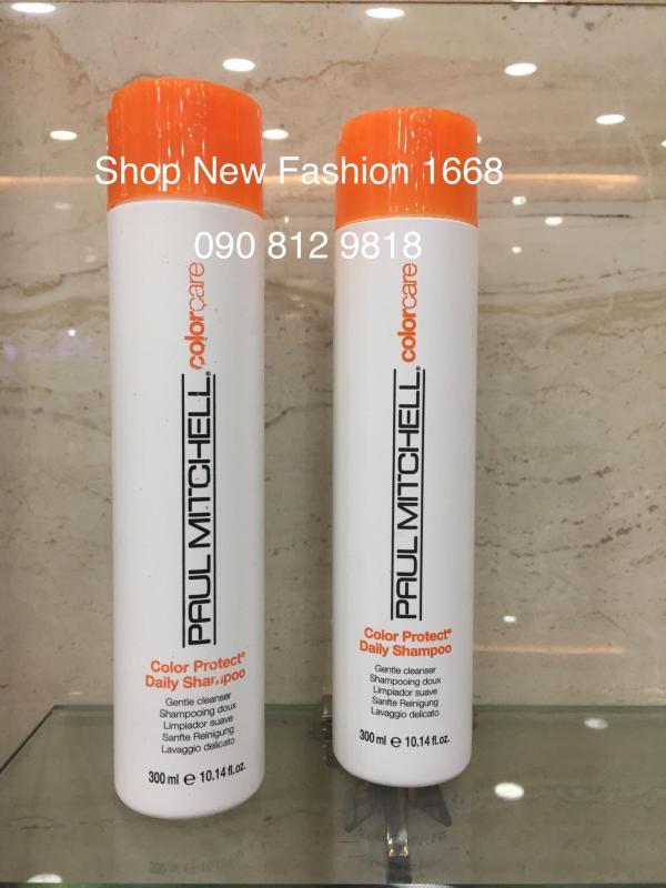 Dầu gội cho tóc nhuộm - COLOR PROTECT SHAMPOO