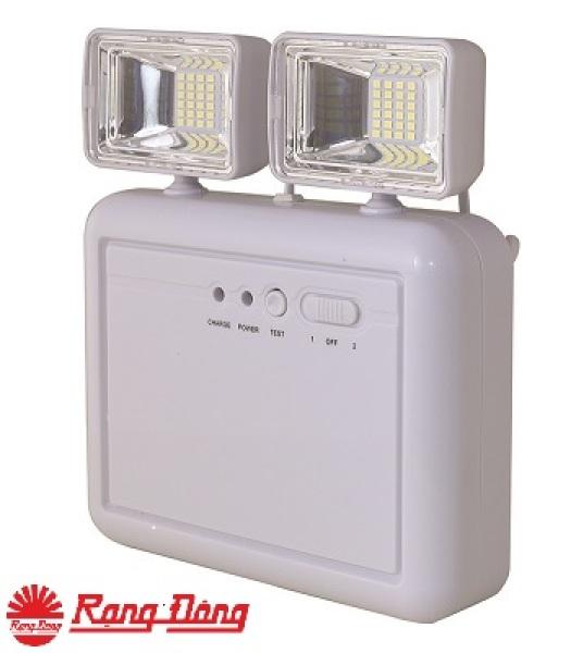 Đèn LED Khẩn cấp 6W chính hãng Rạng Đông