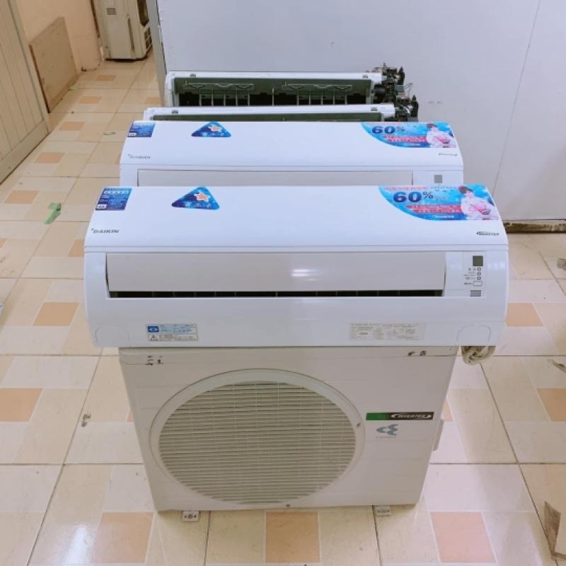 Bảng giá [HCM]Máy Lạnh DAIKIN 1.0 HP Inverter Streamer