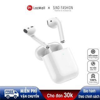 Tai nghe Bluetooth TWS Hoco CES3 DES03 V5.0 Không Dây - Định Vị - Đổi Tên - Cảm Biến Chạm - Kết Nối Dễ Dàng thumbnail