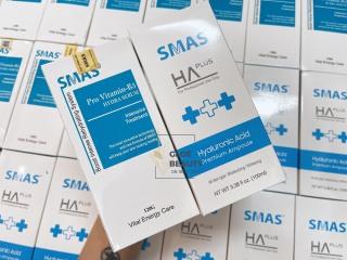 Tinh Chất Phục Hồi Và Cấp Ẩm Smas Pro Vitamin B5 Hydra Serum thumbnail