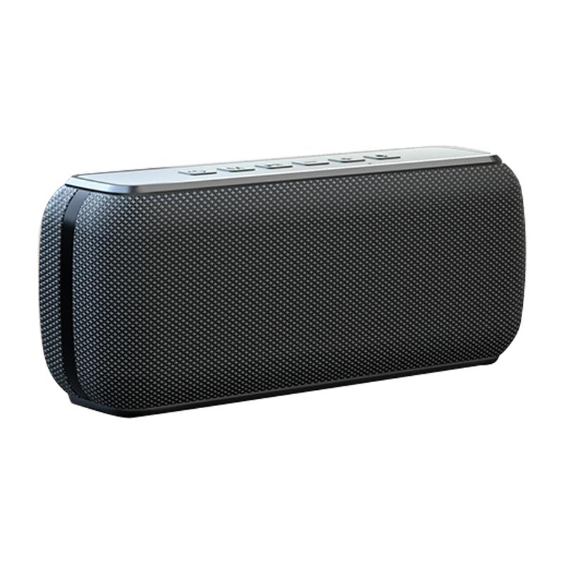 [VOUCHER 7%] Loa Bluetooth speaker chip DPS khuyếch đại âm thanh công suất lớn 60W Kết nối TWS lên 120W chống nước IPX6 Hàng Chính Hãng AURUM