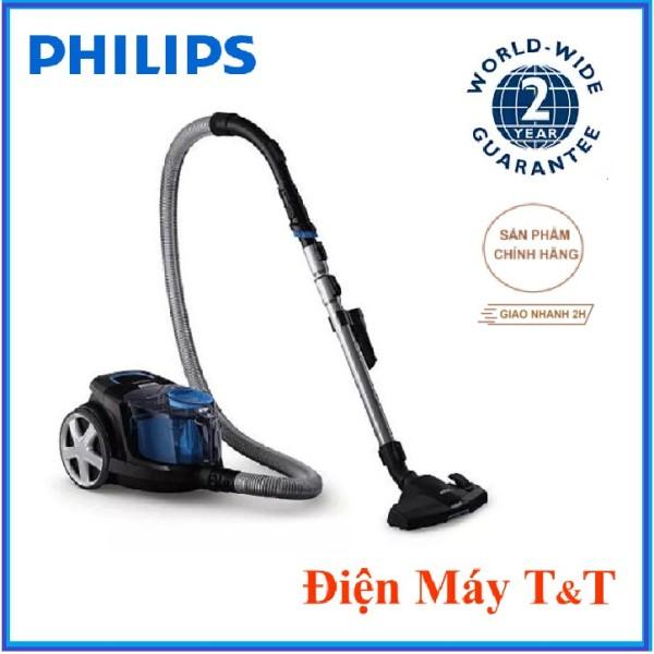 [HCM]Máy hút bụi không túi 1800W Philips FC9350 Hàng phân phối chính hãng
