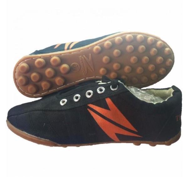 HCM-Giày vải đinh đế khâu tay dành cho nam và nữ / Giày cầu lông nam / Giày đá banh / Giày chạy bộ / Giày đi bộ nam / giày đi bộ nữ / giày đá bóng THATA