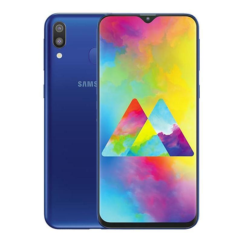 Điện thoại Samsung Galaxy M20 (3GB/32GB) - Hãng phân phối chính thức