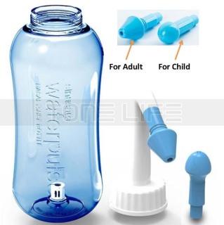 Bình rửa mũi Waterpulse vệ sinh sạch sẽ mũi dễ dàng thumbnail