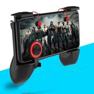 Bộ tay cầm game 3in1 có nút di chuyển và bộ đôi nút chơi game PUBG FREEFIRE RULES OF SURVIVAL thumbnail