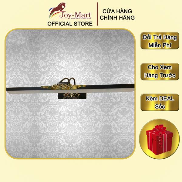 Đèn Chiếu Tranh - JOYMART - Đèn Chiếu Gương Nhà Tắm, LED 3 Màu, Thân Hợp KIm Sơn TĨnh Điện MST3269L