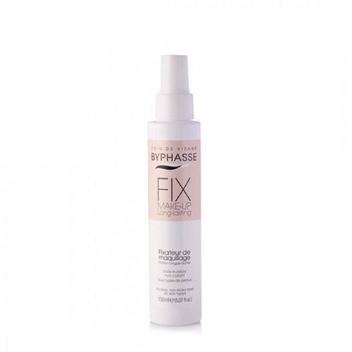 Xịt Khóa Nền Byphasse Fix Make Up Long Lasting 150ML