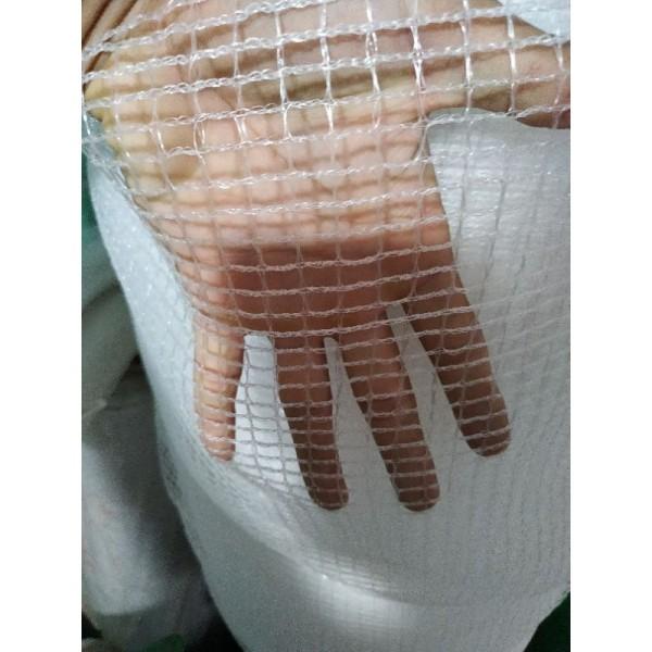 (Loại đẹp) lưới cước cao 70cm - lưới nhựa