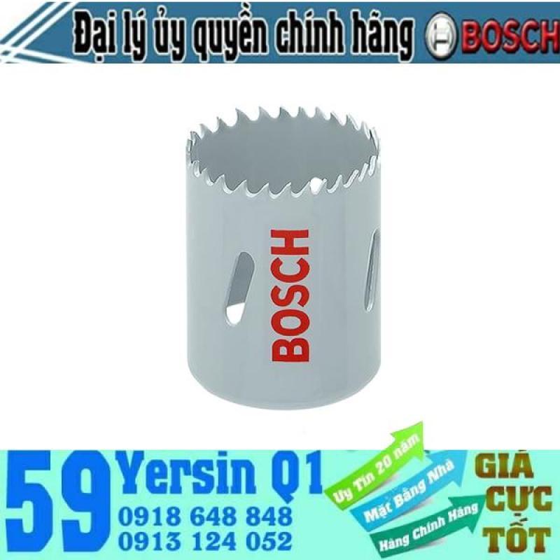 Mũi khoét lỗ Bosch 16mm - 59mm
