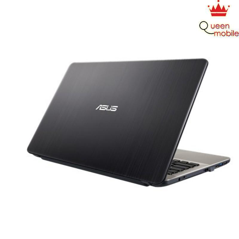Laptop Asus X541UA-XX272T Đen (Hàng chính hãng)
