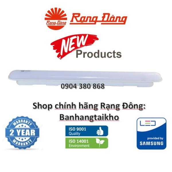 Đèn Led Ốp Trần/Tường Rạng Đông 25W Double Wing, Kiểu Dáng Chất Lượng Hàn Quốc, Chipled Samsung, Bảo Hành 2 Năm