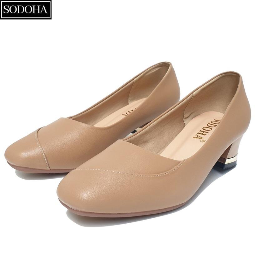 Giày nữ , giày cao gót SODOHA SDH-C361 giá rẻ