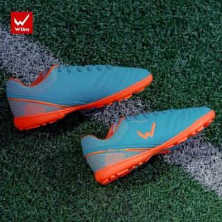 [ CHÍNH HÃNG ] Giày Đá Bóng Wika Quang Hải QH19-NEO. Da Microfiber siêu mềm, bền, êm chân. thumbnail