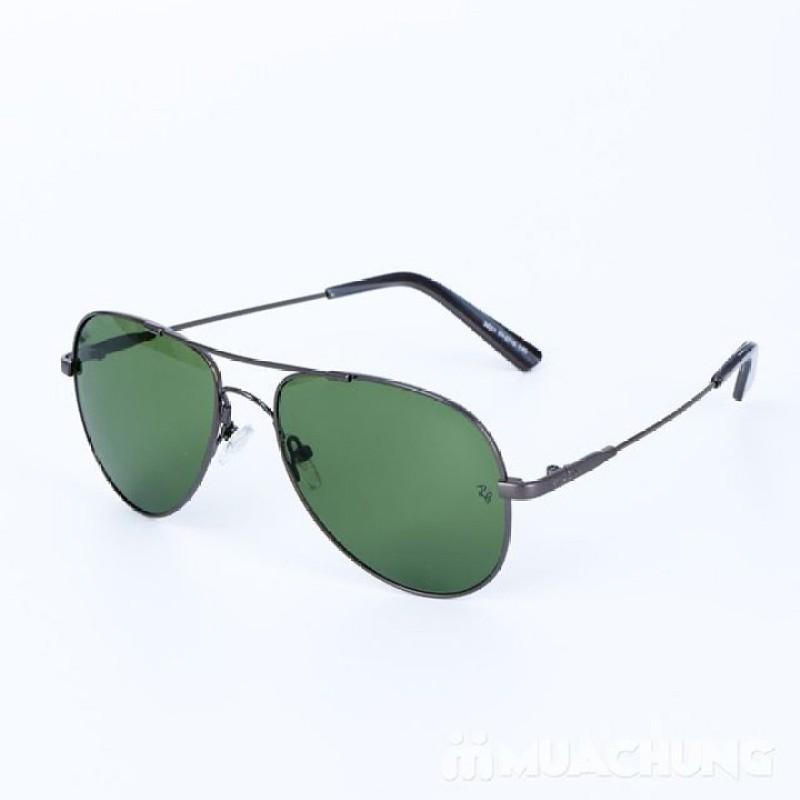 Giá bán [Lấy mã giảm thêm 30%]kính mắt nam nữ gọng titan siêu dẽo bẻ không gãy tròng thủy tinh chống UV tia cực tím - hàng đẹp