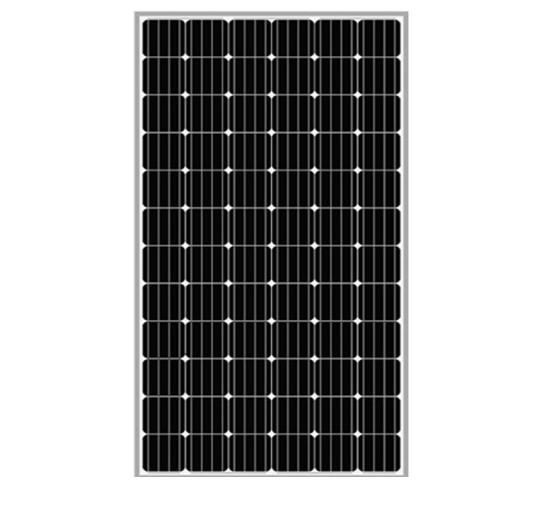 Tấm Pin Năng Lượng Mặt Trời Sunway Mono 380w
