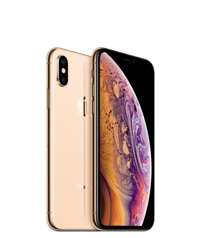 Điện Thoại Iphone XS 64GB  (Màu vàng kim GOLD)