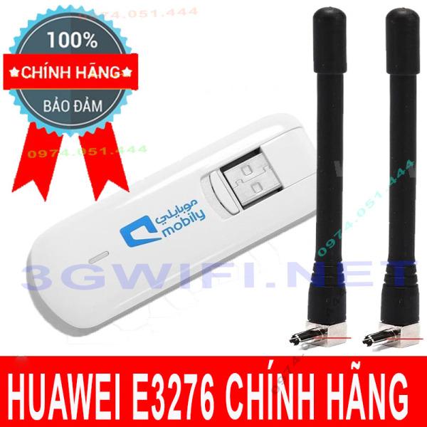 Bảng giá Usb 3G/4G Huawei E3276 Tốc Độ Cao Đa Mạng Hỗ Trợ Đổi IP Phong Vũ