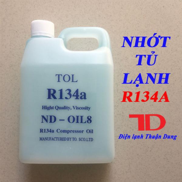 Bảng giá Nhớt Tủ Lạnh R134A Điện máy Pico