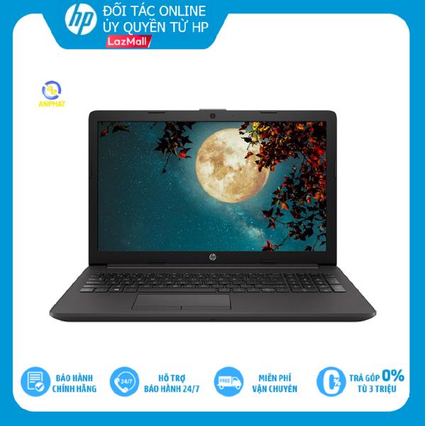 Bảng giá TRẢ GÓP 0% Laptop HP 245 G7 1E7F5PA (đen) Ryzen3-3250U  R4GB   SSD 256G 14  LED   W10- Hàng chính hãng Phong Vũ