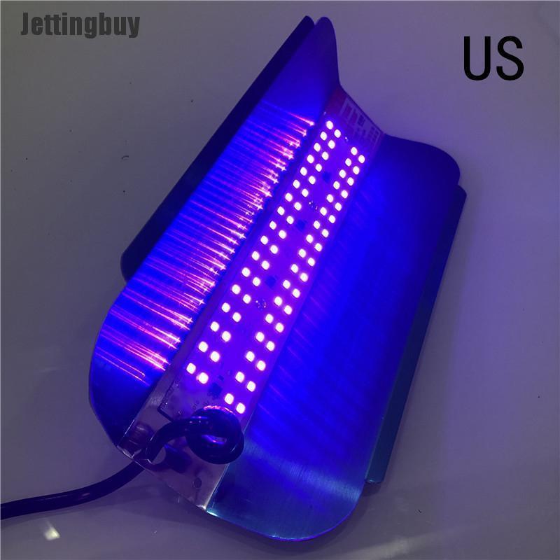 Đèn Diệt Khuẩn Tia Cực Tím Jettingbuy 30W, Đèn Khử Trùng, Diệt Ve, UV