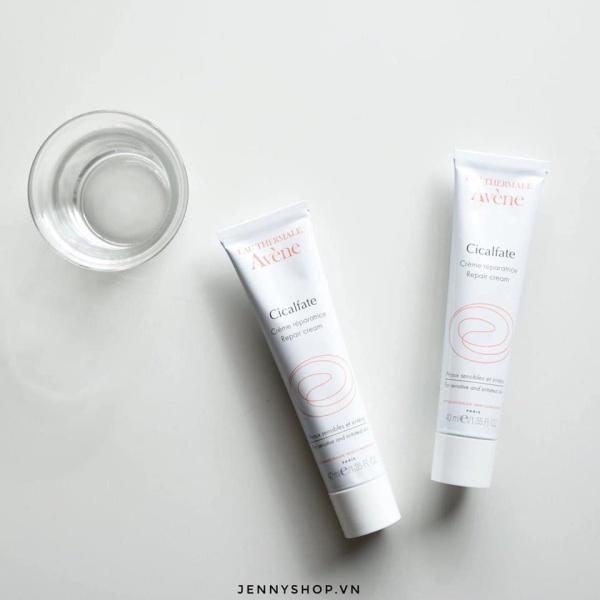 Kem phục hồi Avene Cicalfate, làm lành sẹo và cấp ẩm cho da Avene Cicalfate Restorative Skin Cream 40ml