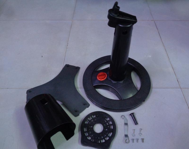 Bộ thân quạt bàn dùng cho quạt B3 (CN)