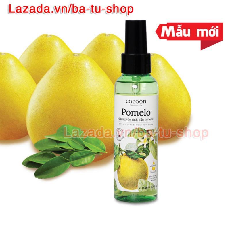 Tinh dầu bưởi trị rụng tóc POMELO Cocoon 130ml nhập khẩu