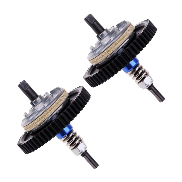 Mua 2Pcs Reduction Gears & Friction Devices Course Truck Parts for 1/10 Traxxas Slash 4X4 Truck REMO RC Car P2953
