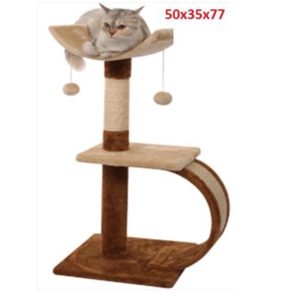 nhà cây leo trèo cho mèo 002