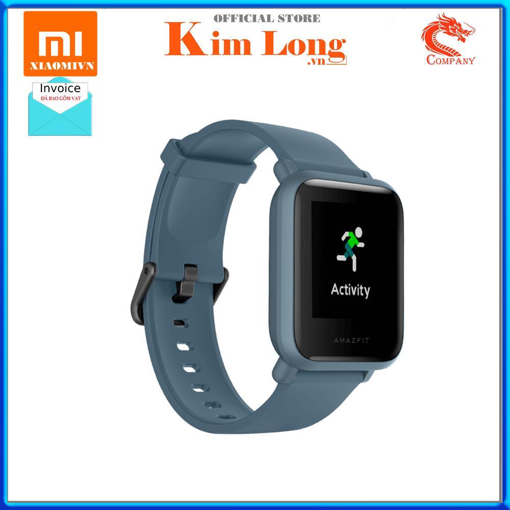 Đồng hồ thông minh Xiaomi Amazfit Bip Lite - Digiworld phân phối
