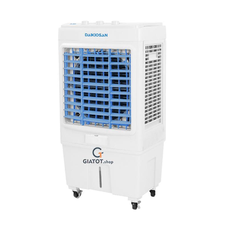 [Nhập ELAPR21 giảm 10% tối đa 200k đơn từ 99k]Máy làm mát không khí chính hãng DAIKIO DKA-04000C