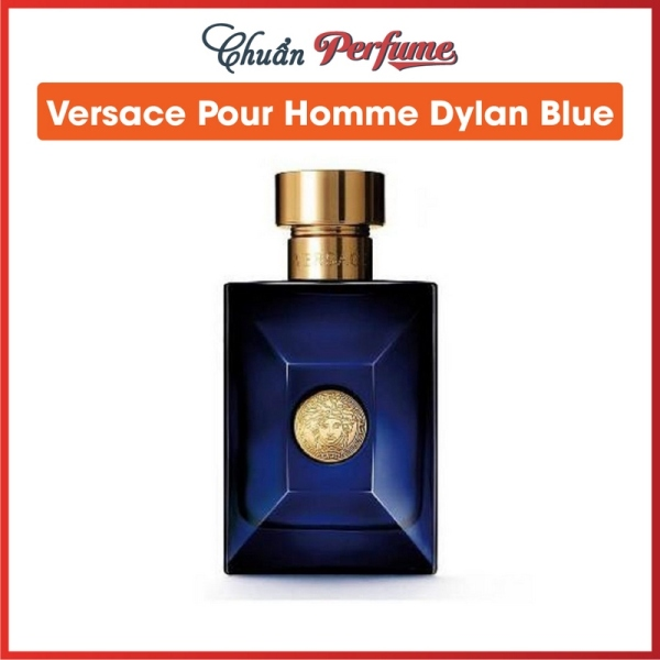 Nước Hoa Nam Versace Pour Homme Dylan Blue EDT 200ml » Authentic Perfume