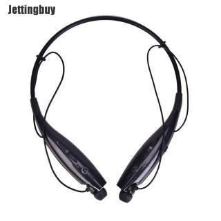 Jettingbuy Tai Nghe Bluetooth Không Dây Flower HBS730 Tai Nghe Không Dây Đeo Cổ Thể Thao thumbnail