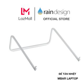 Đế Tản Nhiệt Rain Design (USA) MBAR cho Macbook Laptop Silver RD-10080 - Hàng Chính Hãng thumbnail