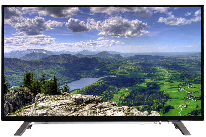 Bảng giá LED 40 inch 40L5650 Toshiba Smart TV