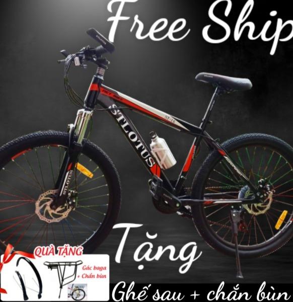 Phân phối XE ĐẠP THỂ THAO HÀNG CAO CẤP  - CÓ VIDEO - CHÍNH HÃNG STLOTUS- xe đạp leo núi địa hình - xe đạp người lớn -xe đạp thể thao người lớn- xe đạp địa hình - xe đạp người lớn -xe đạp thể thao người lớn