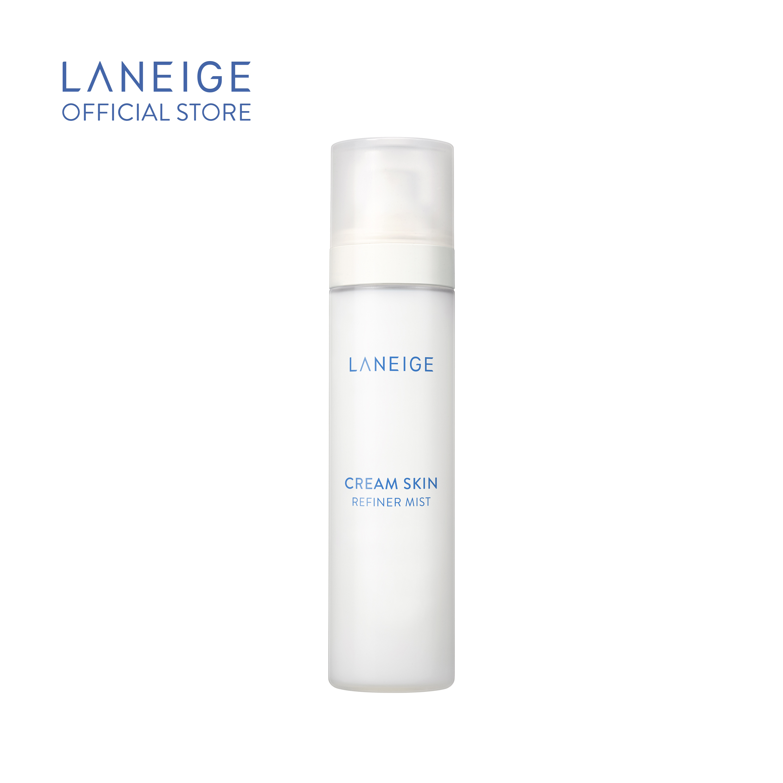 Xịt Khoáng Dưỡng Da Laneige Cream Skin Mist 120Ml