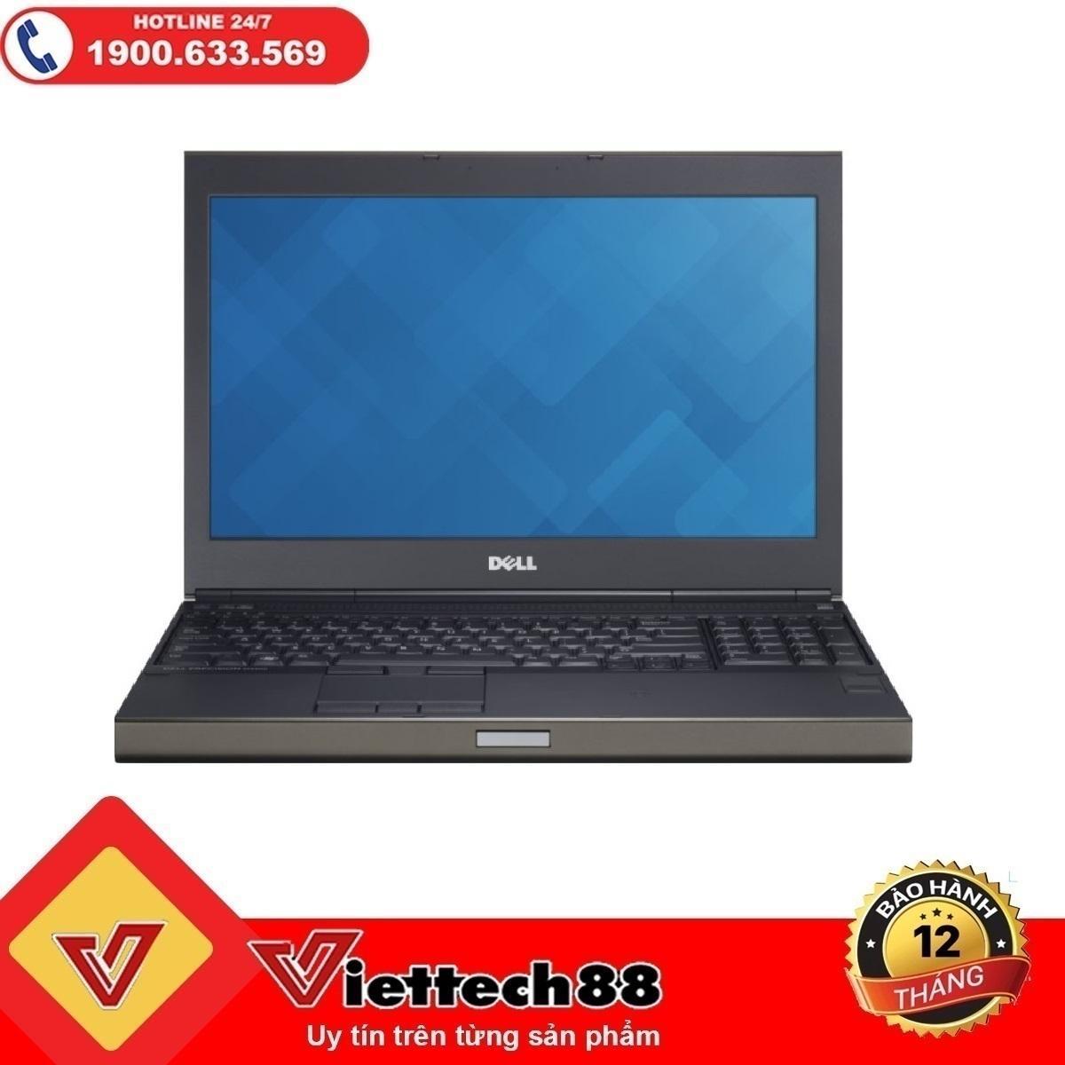 Voucher Khuyến Mãi Dell Pecision M4800 Core I7-4800MQ 8GB RAM HDD 500GB K2100M 15.6'' FHD