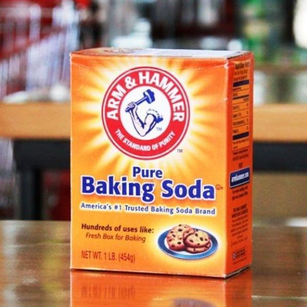 Bột baking soda giá rẻ