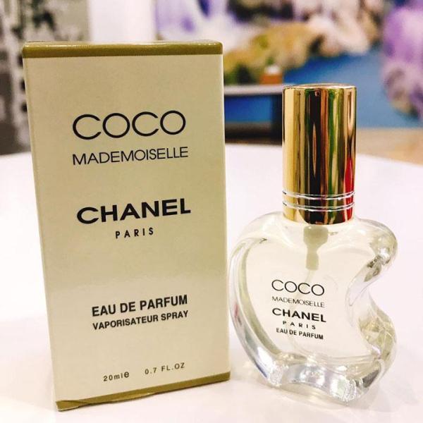 Nước Hoa Mini Nữ Chanel Coco Trắng 20ml