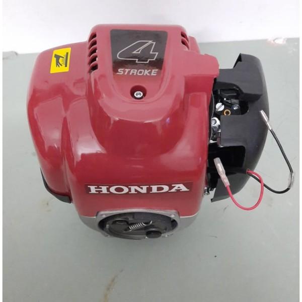 đầu động cơ máy cắt cỏ gx35-honda