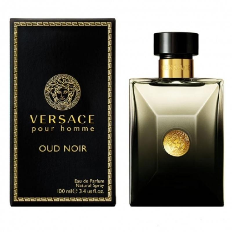 Nước hoa Versace Oud Noir For Men 100ml